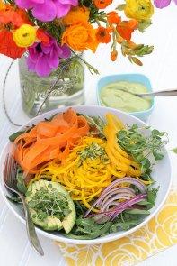 zdrowa potrawa na dietę