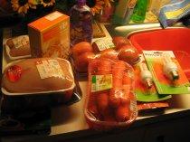 ekologiczne jedzenie