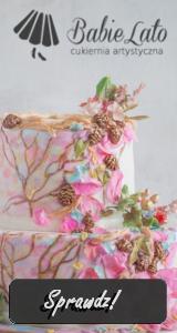Tort weselny warszawa