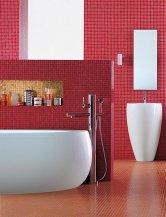 Nowoczesne rozwiązania w bateriach Oras to wygoda w przygotowaniu kąpieli